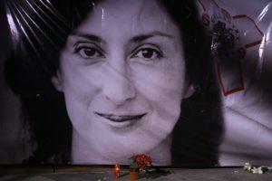 Έκθεση- κόλαφος: Το κράτος της Μάλτας ευθύνεται για τη δολοφονία της δημοσιογράφου Ντάφνε Καρουάνα Γκαλιζία