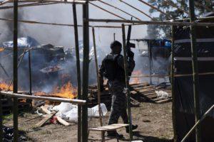 Βραζιλία: Φωτιά κατέστρεψε 2.000 αντίτυπα φιλμ στη Cinemateca Brasileira