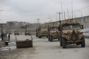 Η Κίνα αναγνωρίζει τους Ταλιμπάν ως «κρίσιμη πολιτική δύναμη στο Αφγανιστάν»