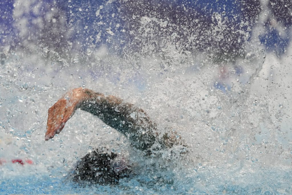 Τόκιο 2020- Κολύμβηση: Στον τελικό με τον 3ο καλύτερο χρόνο ο Κριστιάν Γκολομέεβ