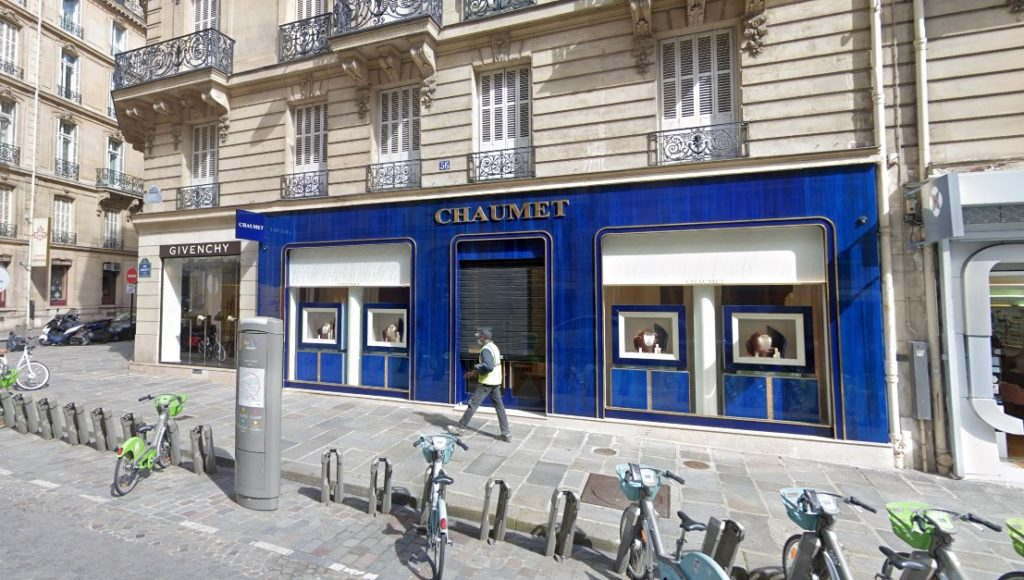 Γαλλία: Δύο συλλήψεις για τη ληστεία με το πατίνι – Βρέθηκε μέρος των κοσμημάτων