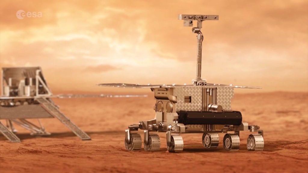 Στίβεν Λ. Πετράνεκ: «Έως το 2080 ίσως να ζουν στον Άρη εκατομμύρια άνθρωποι»