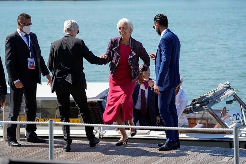 Ιταλία: Πράσινο φως από τους G-20 για τη φορολόγηση των πολυεθνικών