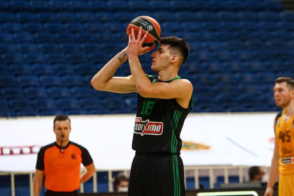 Οι Έλληνες του NBA Draft: Καλαϊτζάκης, ο 26ος στη λίστα
