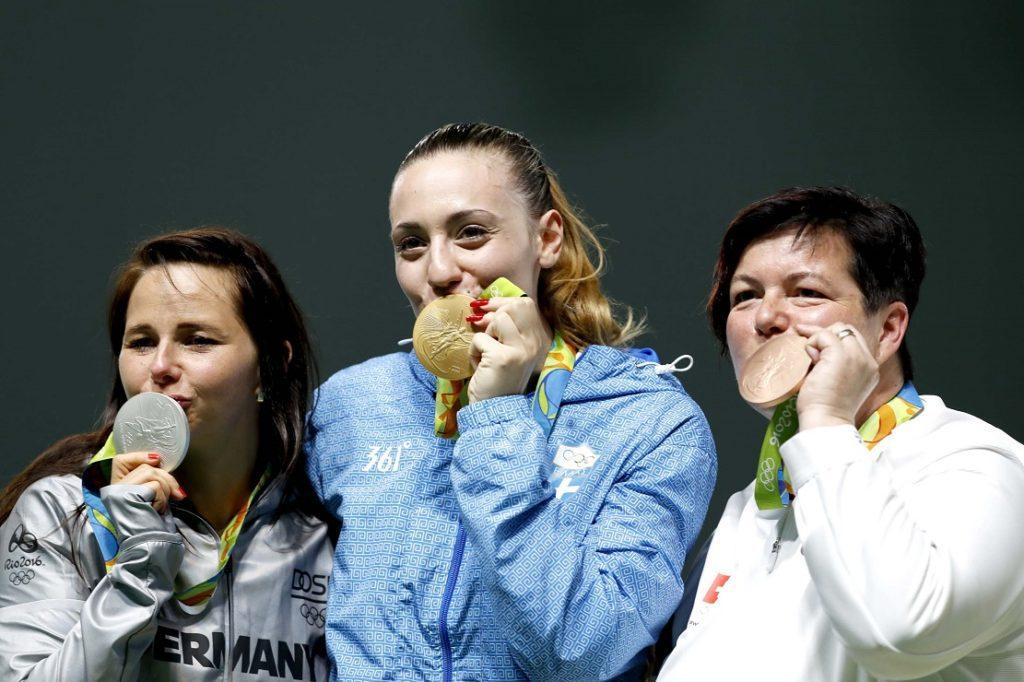 Ολυμπιακοί Αγώνες: Από τον Σπύρο Λούη στην Κορακάκη