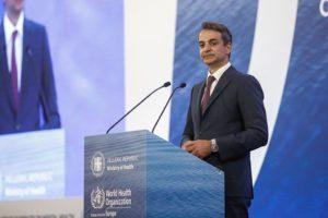 Ο ανέμελος πρωθυπουργός μιλάει για ψυχική υγεία στον καιρό της πανδημίας