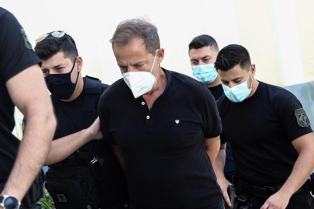Διαφωνία ανακρίτριας και εισαγγελέα, επιστρέφει στη φυλακή ο Λιγνάδης