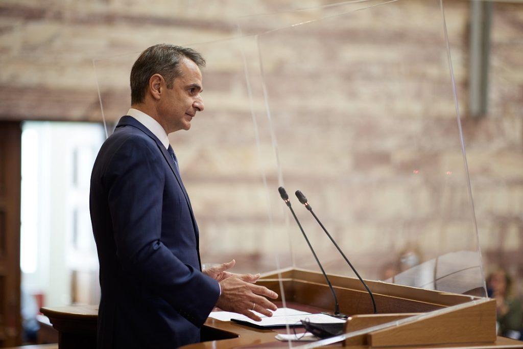 ΣΥΡΙΖΑ για πόθεν έσχες Μητσοτάκη: Ο πρωθυπουργός να εγκαταλείψει τις γελοίες προσπάθειες κουκουλώματος