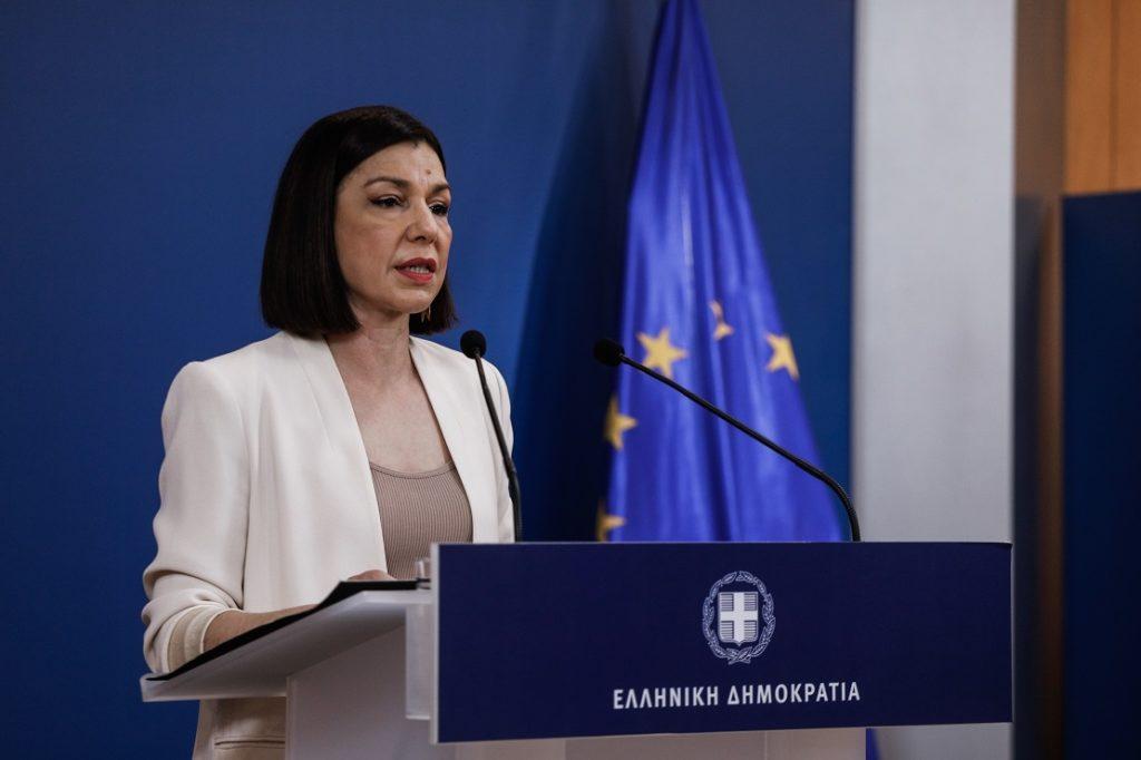 ΣΥΡΙΖΑ για Πελώνη: Γνήσια εκπρόσωπος μιας ανίκανης και επικίνδυνης κυβέρνησης