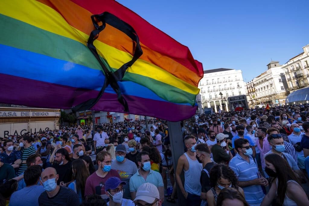 Ισπανία: Υποψίες για ομοφοβικό έγκλημα κατά του 24χρονου Σαμουέλ Λουίθ