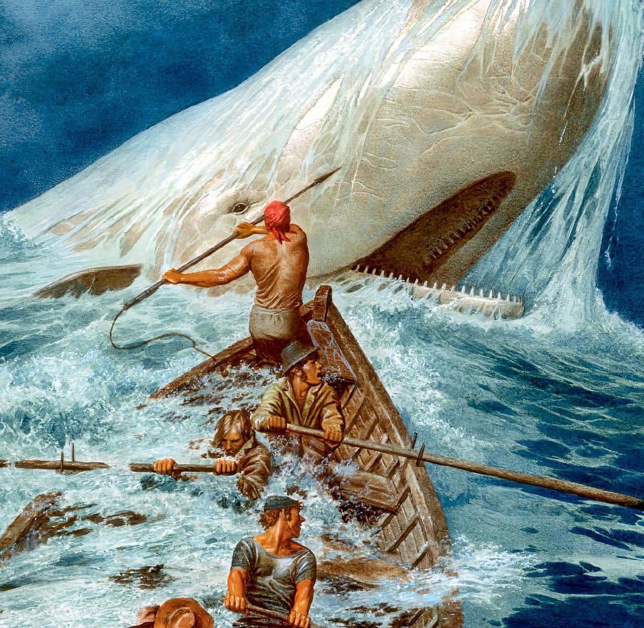 Ιστορίες για ανοιχτές θάλασσες – προτάσεις βιβλίων