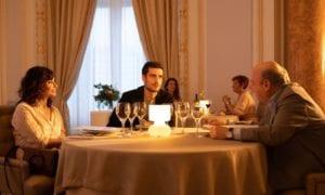 Το ευρωπαϊκό σινεμά του Γούντι Άλεν