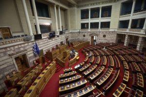 Ερώτηση ΣΥΡΙΖΑ στη Βουλή για την αύξηση των απευθείας αναθέσεων στις δημόσιες συμβάσεις