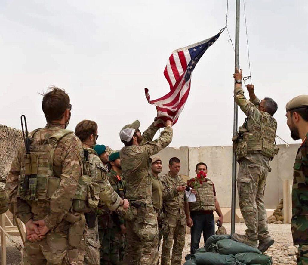 Αφγανιστάν: Ξεκίνησε η αερογέφυρα για τους Αφγανούς που εργάστηκαν για τις ΗΠΑ