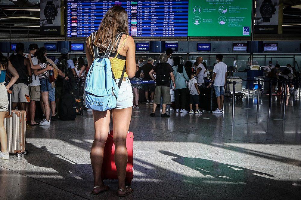 ΥΠΑ-ΝΟΤΑΜ: Παράταση έως 9/8 για πτήσεις εσωτερικού – Τι ισχύει με πτήσεις προς νησιά