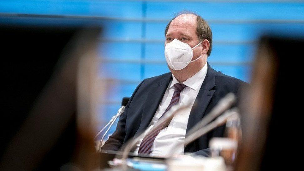 Γερμανία: Οι εμβολιασμένοι θα έχουν μεγαλύτερη ελευθερία από τους ανεμβολίαστους