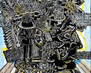 Κυκλοφόρησε ο «Εικονογραφημένος άνθρωπος» του Ρέι Μπρέντμπερι