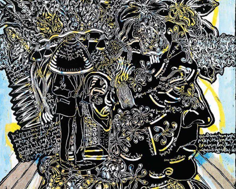 Κυκλοφόρησε ο «Εικονογραφημένος άνθρωπος» του Ρέι Μπράντμπερι