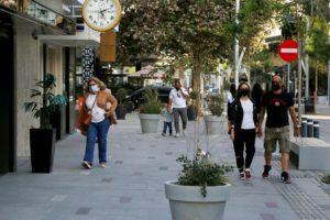 Κύπρος – Κορονοϊός : 851 νέα κρούσματα και ένας νεκρός
