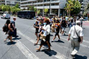 Ανησυχία για τη μετάλλαξη «Δέλτα» – Τζανάκης: Ανοσία 60-62% στο τέλος Αυγούστου