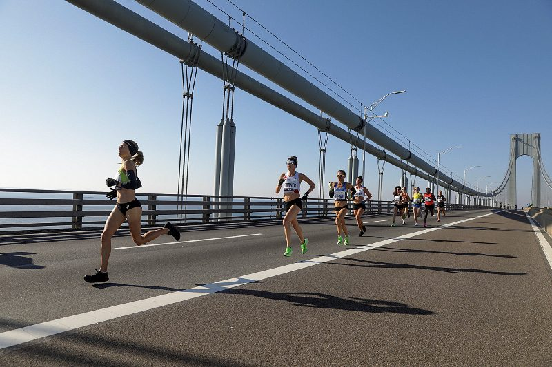 Είναι απαραίτητη η τεχνολογία για να τρέξεις αποτελεσματικά;