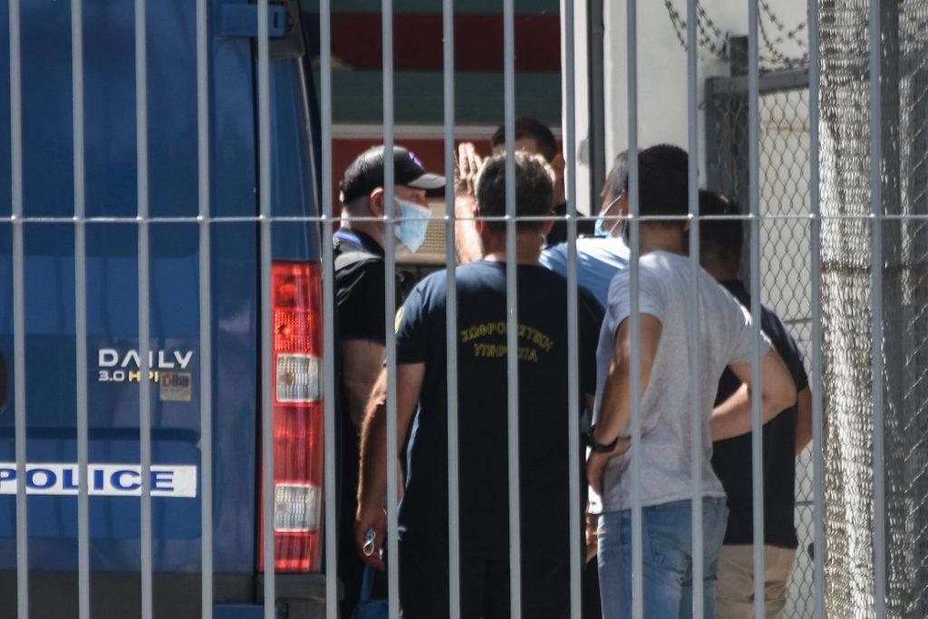Το σκεπτικό της προφυλάκισης Φιλιππίδη – «Ύποπτος τέλεσης νέων αδικημάτων»