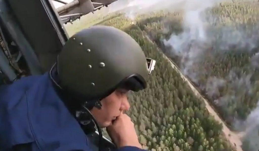 Φινλανδία: Οι χειρότερες δασικές πυρκαγιές των τελευταίων 50 ετών
