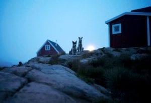 H Γροιλανδία μπλοκάρει τις έρευνες για πετρέλαιο