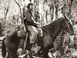 Τα δυο μεγάλα ταξίδια του Τσε στη Λατινική Αμερική