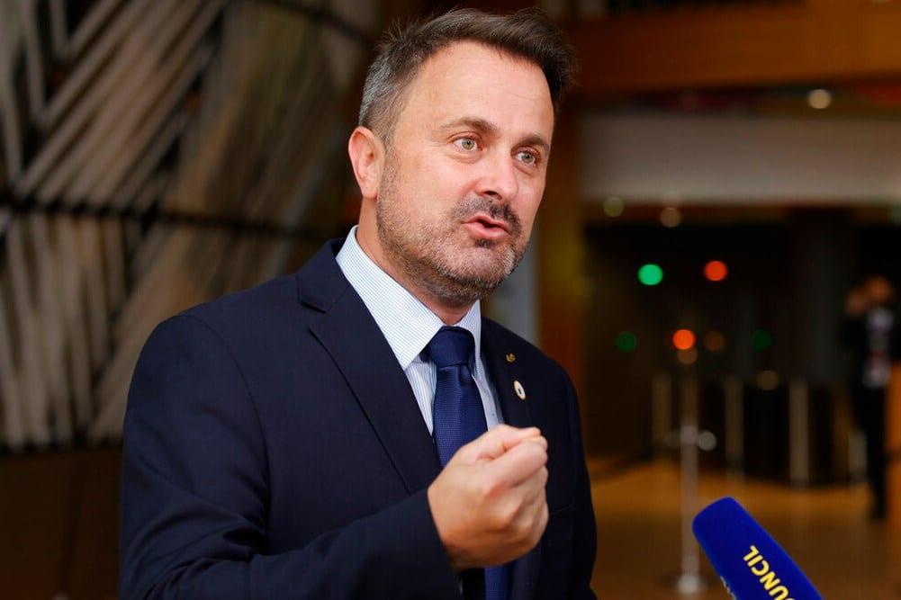 Λουξεμβούργο: Παραμένει στο νοσοκομείο με κορονοϊό ο πρωθυπουργός Μπετέλ
