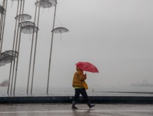 Καιρός: Παροδικές βροχές και καταιγίδες μετά το μεσημέρι – Πού θα εκδηλωθούν