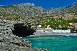 Κρήτη: Διάσωση-θρίλερ για αγνοούμενο ζευγάρι – Η σπηλιά της σωτηρίας τους