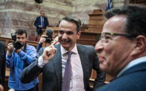 Ο Κύρτσος παραδέχεται τη μιντιακή υπεροπλία της κυβέρνησης (Video)