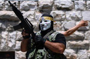 Συγκρούσεις Ισραηλινών και Παλαιστινίων στη Δυτική Όχθη – Νεκρός ένας 20χρονος Παλαιστίνιος