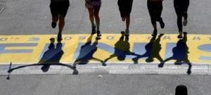 Τρεις ύπουλοι τραυματισμοί στη γάμπα για όσους τρέχουν