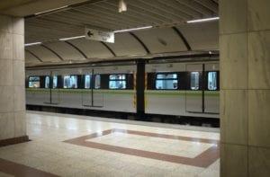 Νέα ανακοίνωση της ΣΤΑΣΥ: Ποια δρομολόγια του μετρό δεν θα γίνουν – Σε ποιες περιοχές απαγορεύονται οι συγκεντρώσεις