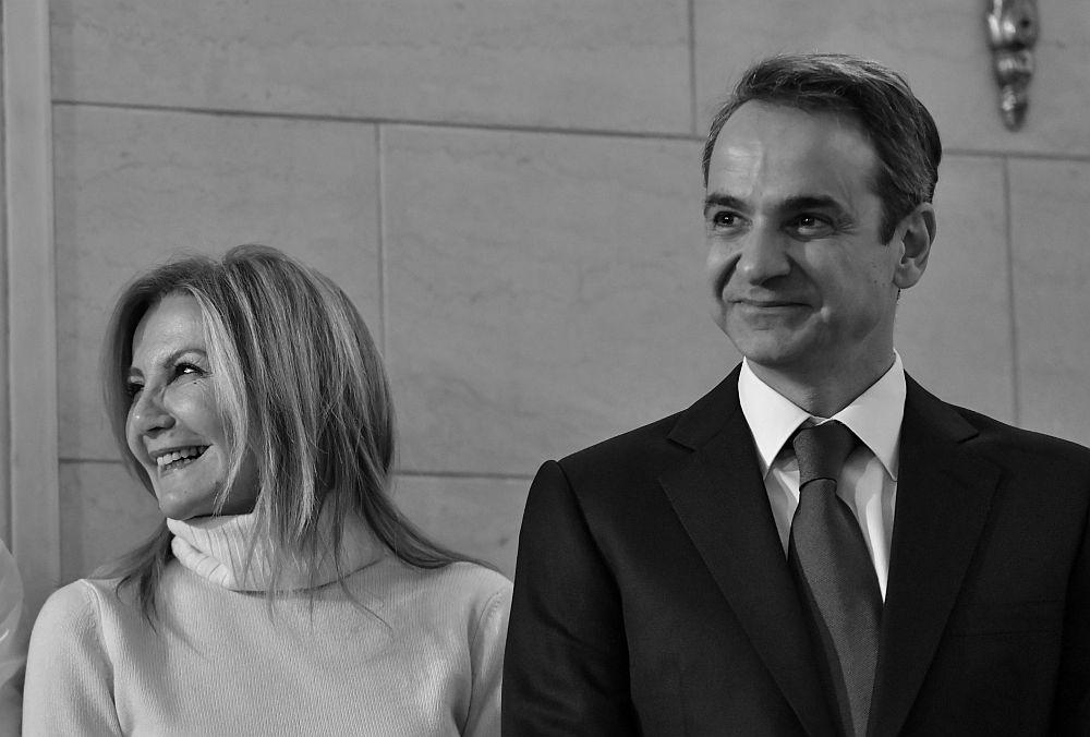 Και πάλι παράνομος ο Μητσοτάκης: Δεν δήλωσε την κρυφή γαλλική εταιρία ούτε στο νέο πόθεν έσχες
