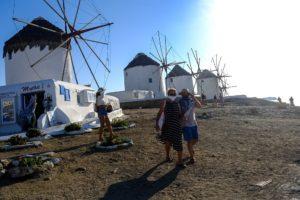 Χαρδαλιάς: Με αποτυχημένα μέτρα τύπου… Μυκόνου προειδοποιεί για την κατάσταση στα νησιά