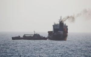 Οι ΗΠΑ στοχοποιούν το Ιράν για την επίθεση σε τάνκερ
