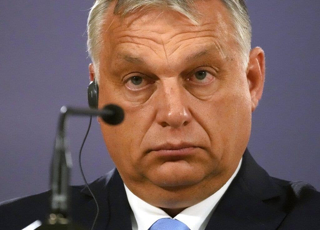 Ουγγαρία: Δημοψήφισμα θέλει ο Ορμπάν μετά τις ευρωπαϊκές πιέσεις για τα δικαιώματα της κοινότητας ΛΟΑΤΚΙ