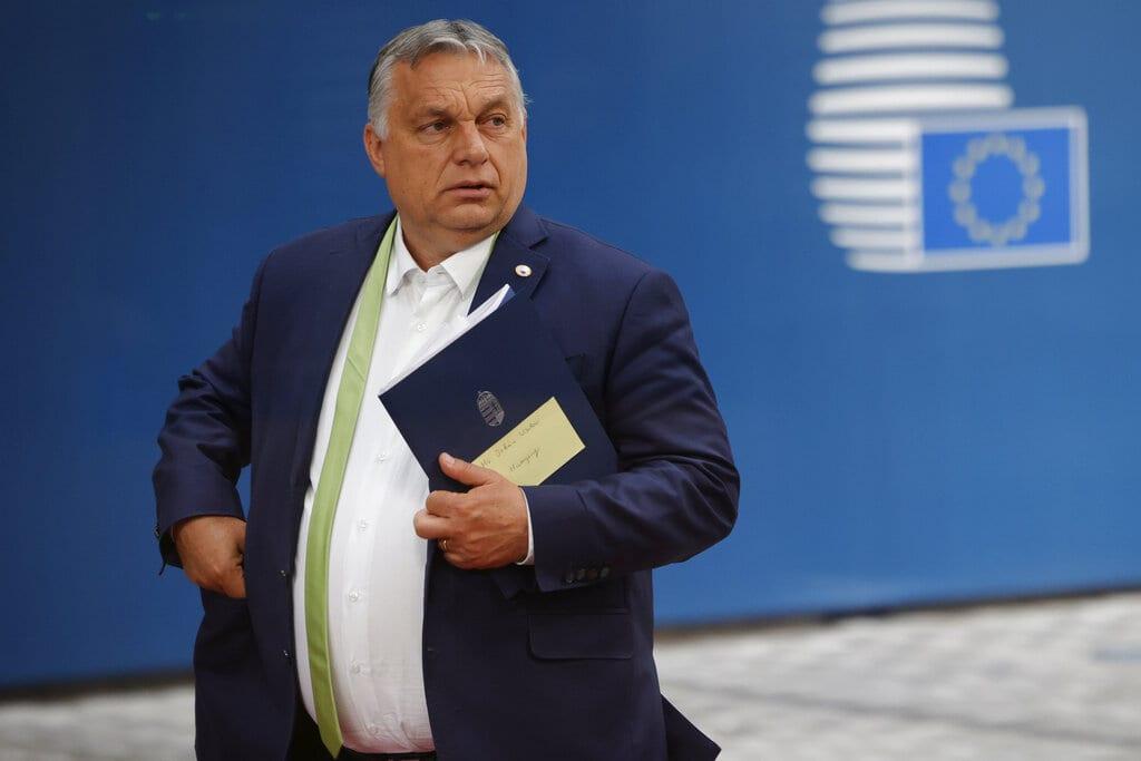 Θέμα παραμονής ή όχι της Ουγγαρίας στην Ε.Ε. από τον ΥΠΕΞ του Λουξεμβούργου – Προτείνει Δημοψήφισμα