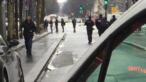 Δεύτερη ληστεία κοσμημάτων μέσα σε λίγες ημέρες στο Παρίσι