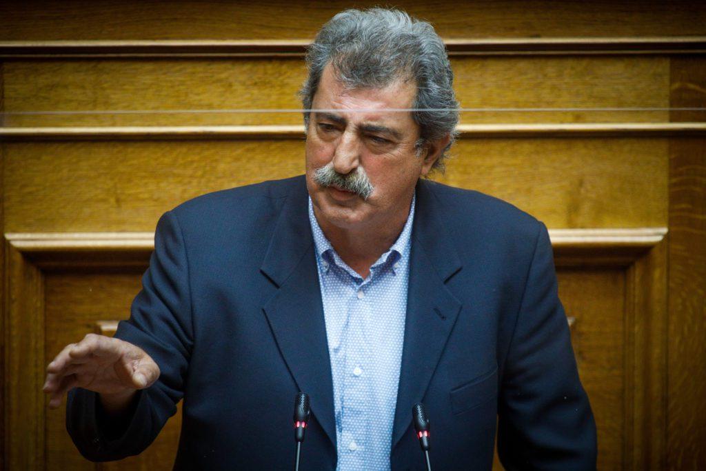 Ο Πολάκης απαντά στο «Πρώτο Θέμα»: Ούτε οφσόρ έχω, ούτε σπίτι του Βολταίρου, ούτε χρηματοδότες εφοπλιστές