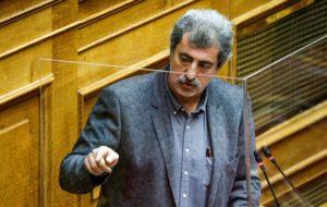 Αγωγή και μήνυση Πολάκη κατά της Νέας Δημοκρατίας για τη συκοφαντική ανακοίνωση – Τι αναφέρει