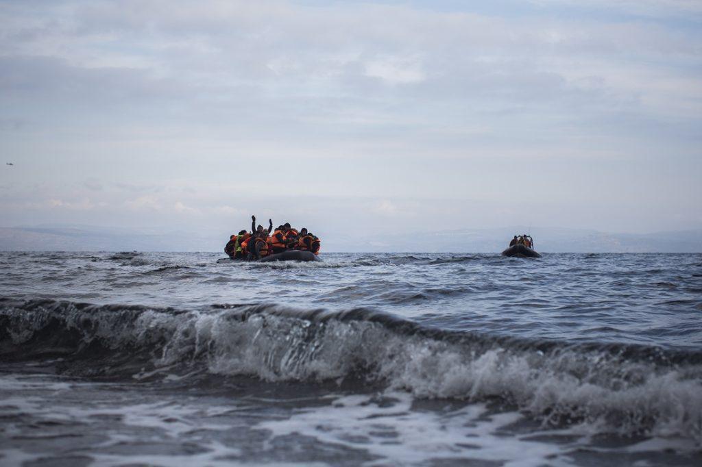 Έκθεση – φωτιά του Στέιτ Ντιπάρτμεντ κατά της Ελλάδας για τις βίαιες επαναπροωθήσεις προσφύγων