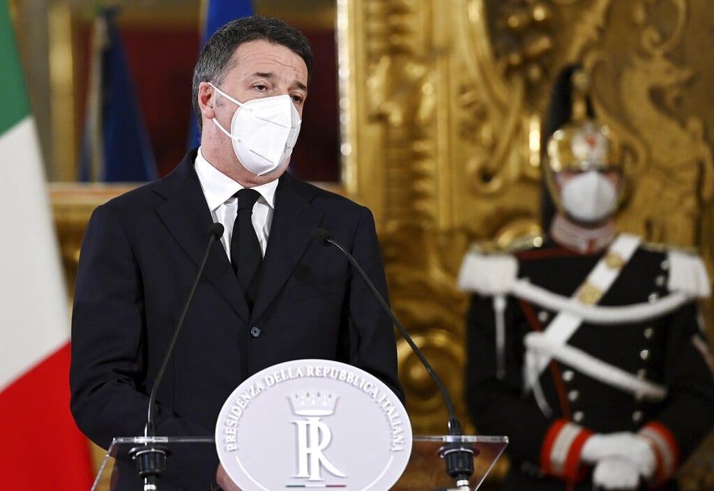 Ιταλία: Η Δικαιοσύνη καλεί τον Ματέο Ρέντσι για παράνομη χρηματοδότηση του κόμματός του