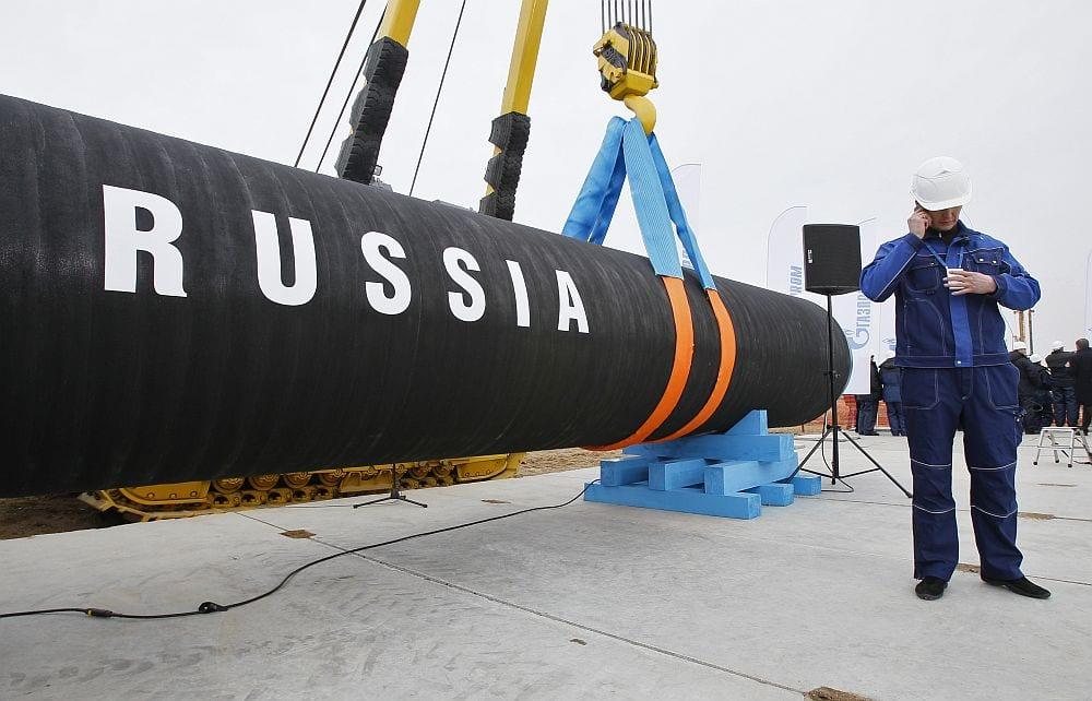 Διεθνής Τύπος: Αίρεται η ένσταση των ΗΠΑ για το Nord Stream 2 – Εμβολιαστικό πιστοποιητικό για τη δουλειά στην Ιταλία