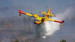 Φωτιά στη Σαρδηνία: Τεράστια καταστροφή, στάχτη πάνω από 200.000 στρέμματα (Videos)