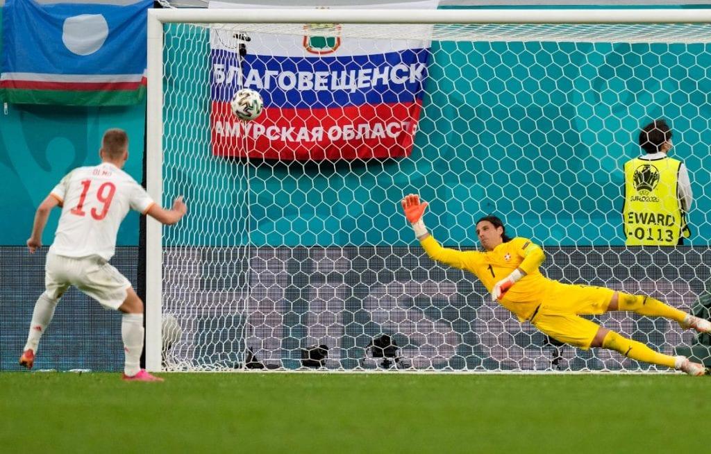 Euro 2020: Πέρασε στα πέναλτι η Ισπανία