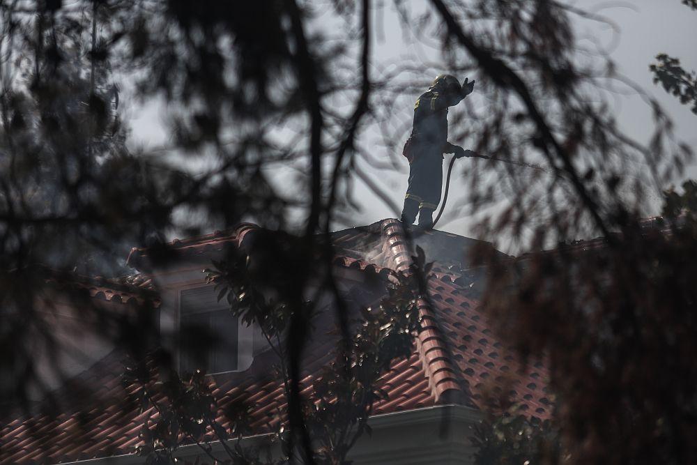 Σπίρτζης για Σταμάτα: Παρά τις προειδοποιήσεις, το επιτελικό κράτος Μητσοτάκη κοιμόταν και πάλι